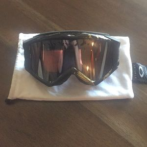 NWOT Smith Goggles